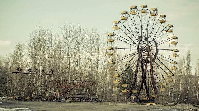 Çernobil felaketinden sonra bitkiler neden ölmedi?