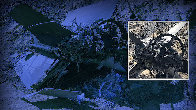 İşte KKTC'ye fırlatılan füzenin perde arkası