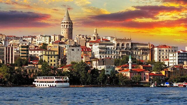 Türkiye, yaşamak ve çalışmak için en iyi 7. ülke