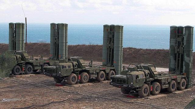 Türkiye S-400 bataryalarını nasıl koruyacak?