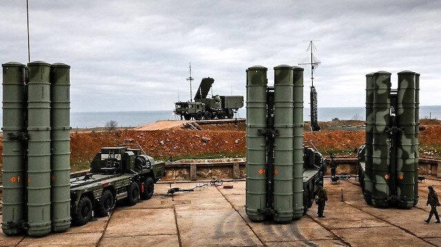 SSB Başkanı Demir: Haftaya S-400 faaliyetlerini göreceksiniz