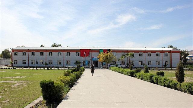 Afganistan'da FETÖ'ye darbe