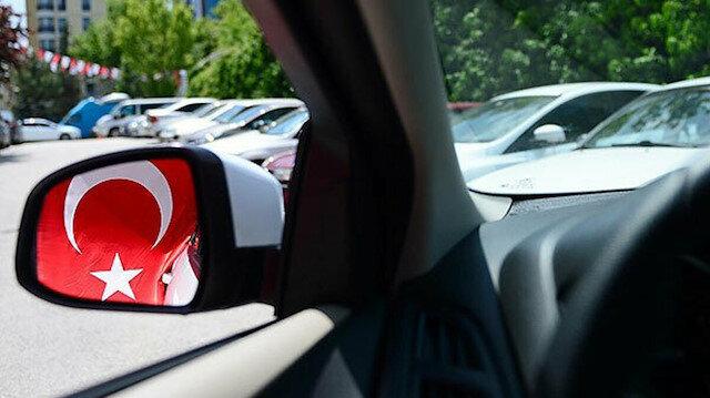 Almanya'dan döndü memleketinde yerli elektrikli otomobil üretecek