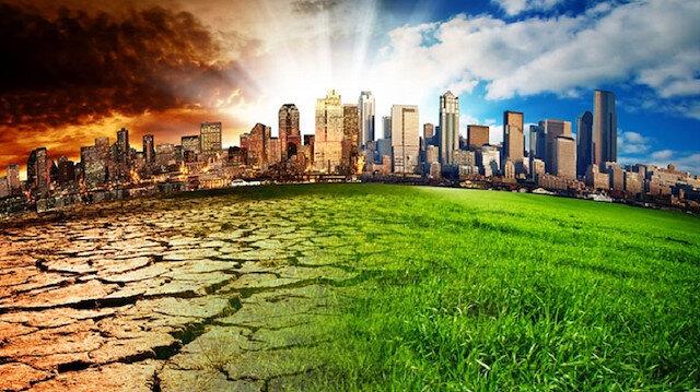 İklim değişikliğini durdurmanın yolu var mı?