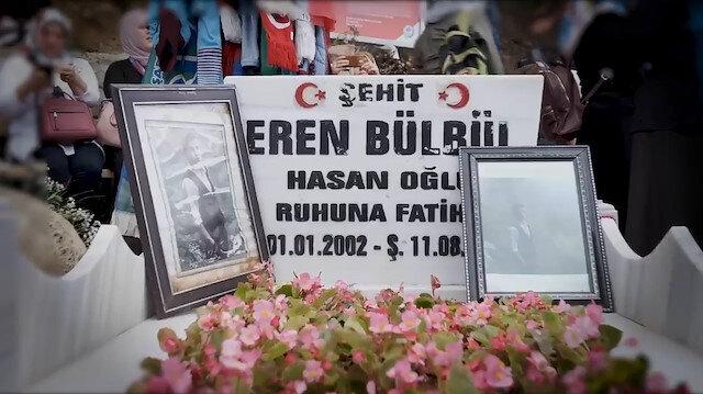 THY Şehit Eren Bülbüle yapılan uçuş için özel klip yayınladı