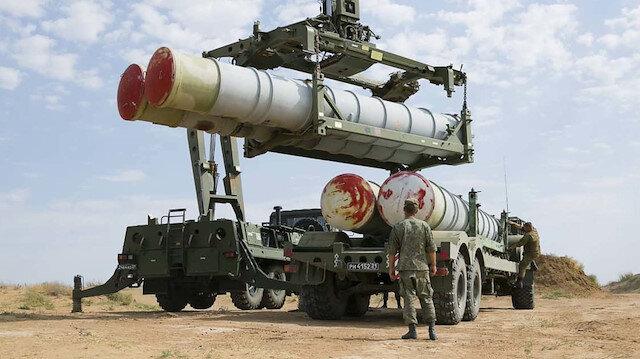 Kremlin'den kritik S-400 açıklaması: Sorunsuz uygulama aşamasında