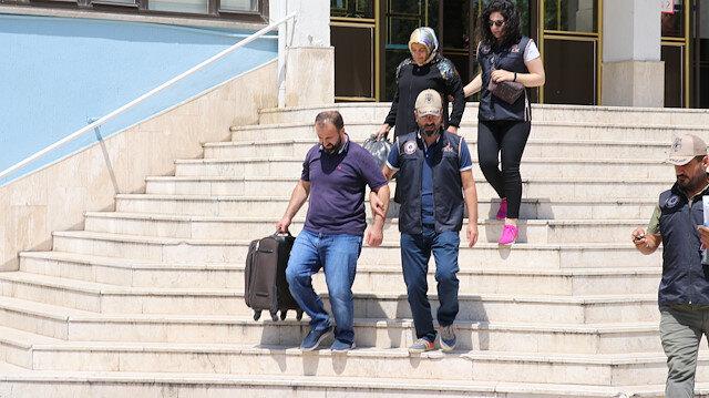 FETÖ'den aranan 'il sorumlusu' hücre evinde yakalandı