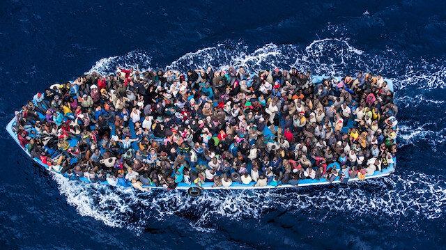 Avrupa'dan mültecilere bir darbe daha