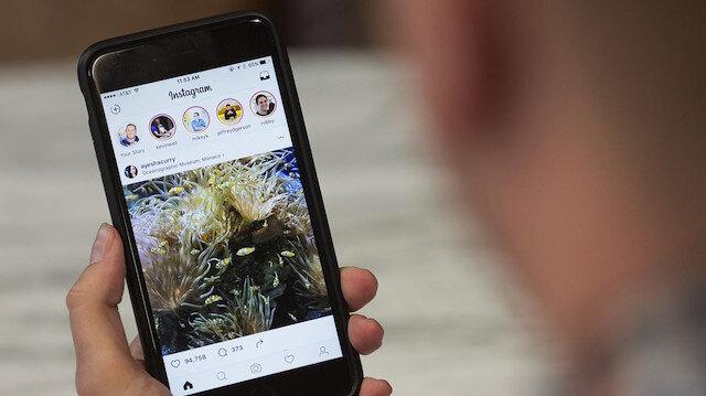 Instagram'dan yeni özellik: 'Bu yorumu yapmasan daha iyi'