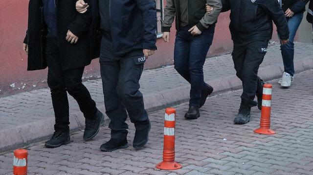 Jandarma Genel Komutanlığı'nda görevli 28 askere FETÖ'den gözaltı