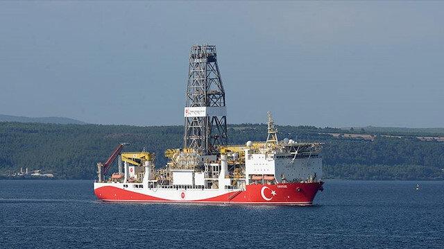 ABD'den Türkiye'ye 'sondaj' çağrısı