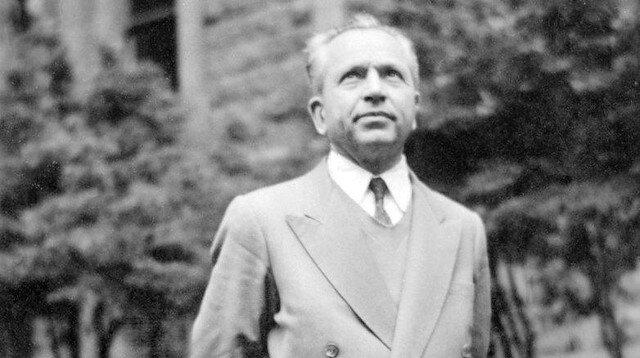 İsyan Ahlakı'nı kuşanan adam: Nurettin Topçu