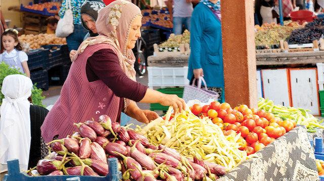Gıdada enflasyon sorunu çözülecek