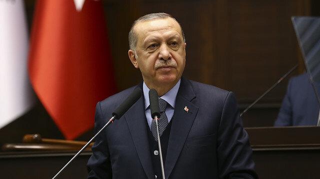 Cumhurbaşkanı Erdoğan: Srebrenitsa soykırımı tarih boyunca asla unutulmayacak