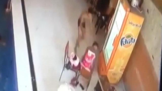 Akıma kapılan çocuk hayatını kaybetti