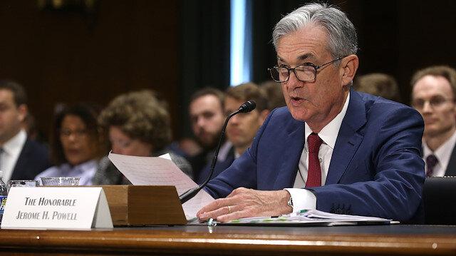 Piyasaların gözü Fed'in aksiyonlarında