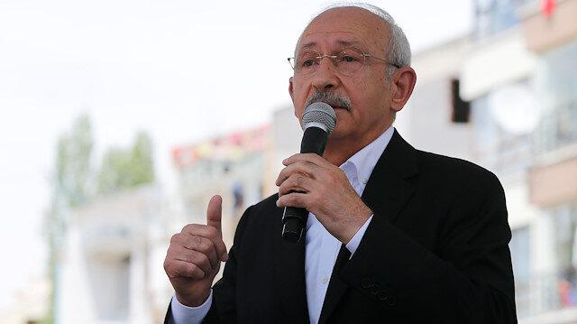Kılıçdaroğlu'ndan S-400 yanıtı: Türkiye'nin kendi güvenliğini sağlaması hakkıdır