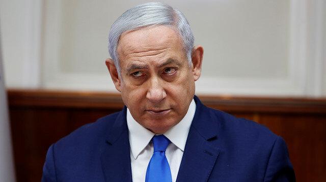 Netanyahu: Lübnan'ı vururuz