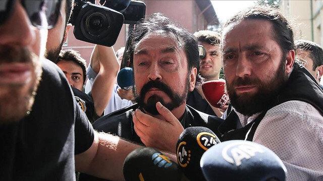 Adnan Oktar hakkında yeni iddia: 17-25'ten haberleri vardı