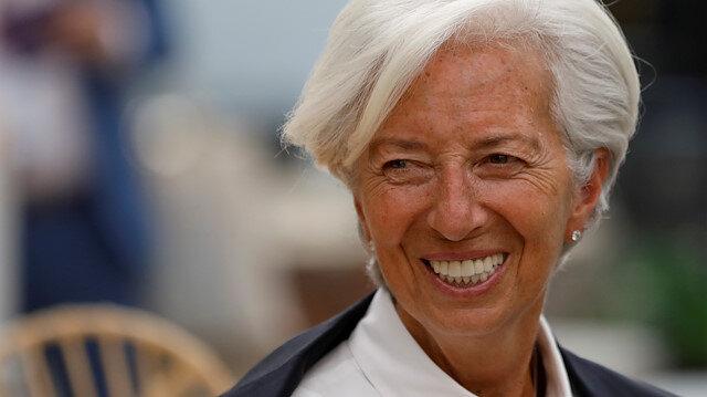 ECB Lagarde dönemine hazırlanıyor