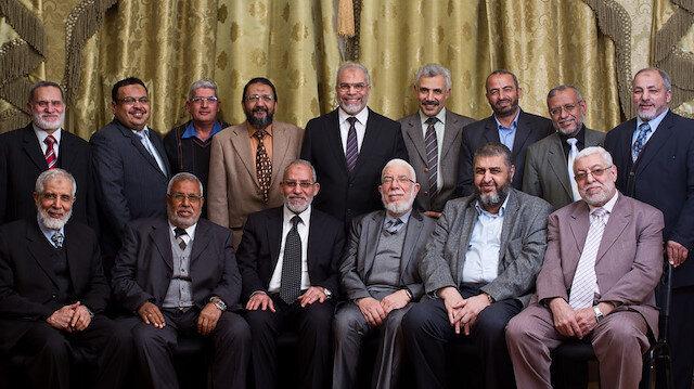 İhvân-ı Muslimîn liderleri, dönemleri, etkileri