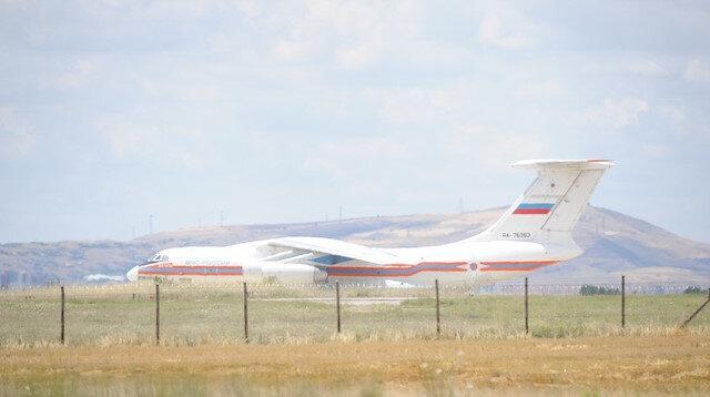 İşte S-400'leri Ankara'ya getiren uçakların bilinmeyen özellikleri