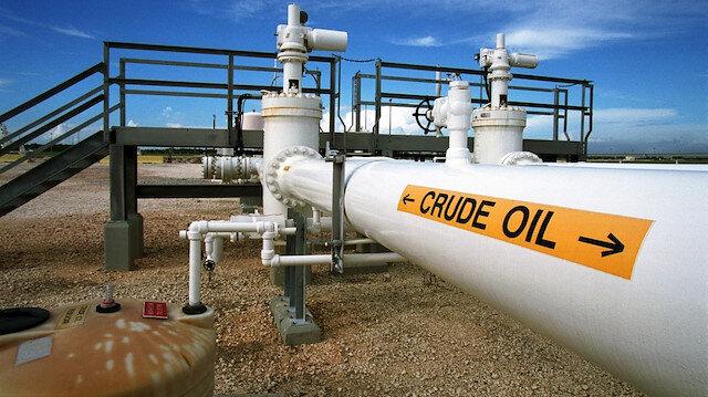 Brent petrolün varili 64,73 dolar