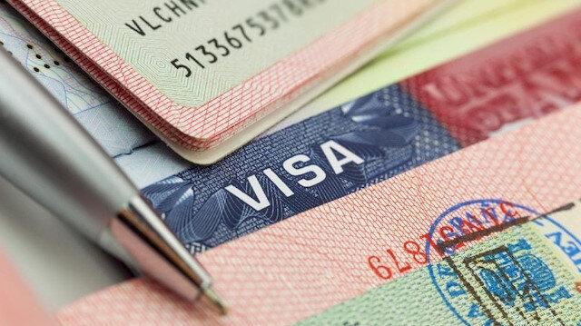 Portekiz'den İran'a vize reddi