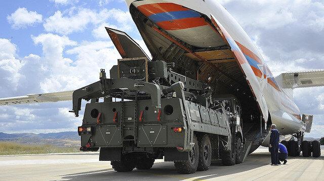 Rusya: Türkiye'ye savaş uçağı sevkiyatı görüşmeleri yapabiliriz