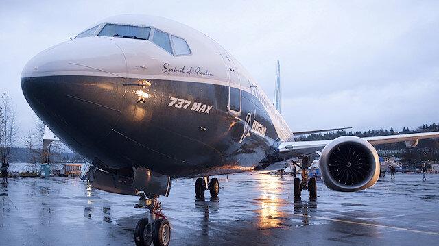 Boeing, 737 MAX kazaları için 50 milyon dolar ödeyecek