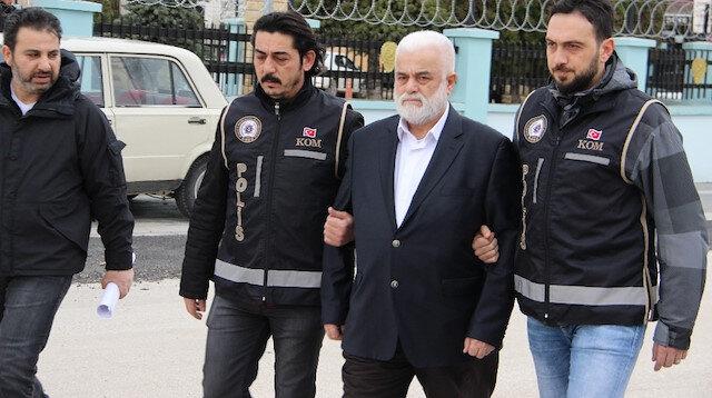 Ünlü et lokantasının sahibi İsmail Çolak'a FETÖ'den 5 yıl hapis cezası