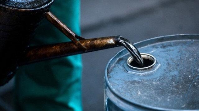 Brent petrolün varili 63,88 dolar