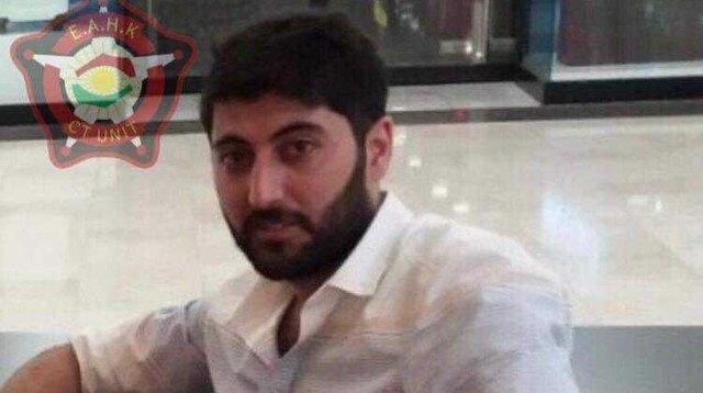Türk diplomatı şehit eden teröristin kimliği yayınlandı