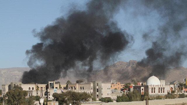 """""""Suud ve BAE, ABD'nin Yemen'deki maşasıdır"""""""