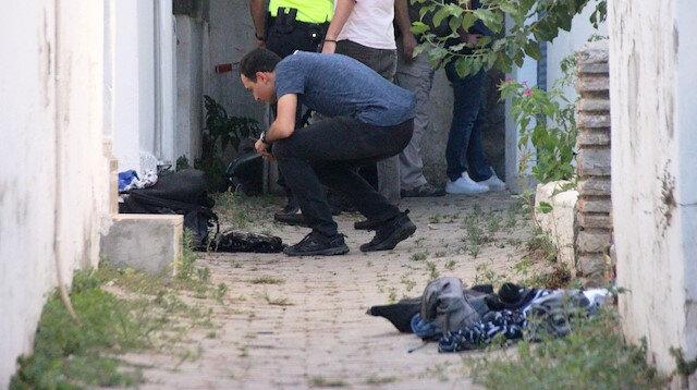 Bodrum'da ekipleri alarma geçiren patlama: Gerçek ortaya çıktı