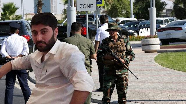 Diplomatı şehit eden terörist Türkiye'ye iade edilecek mi?