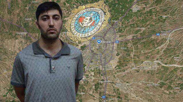 Terörist Mazlum Dağ'ın yakalanması: MİT dışında bunu yapabilecek bir güç yok