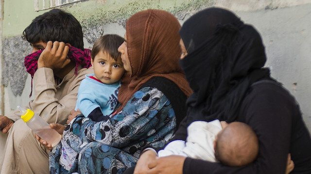 İstanbul Valiliği Suriyelilerin geri dönmeleri için tarih verdi