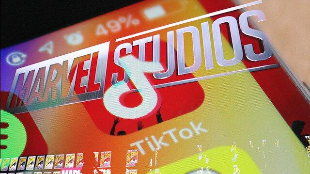 Marvel, TikTok ile anlaştığını açıkladı: 'Başka uygulama mı kalmadı?'