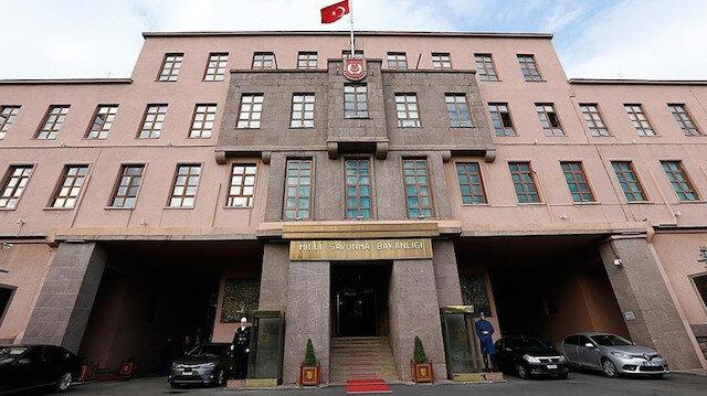 Türkiye ile ABD güvenli bölge görüşmelerine başladı
