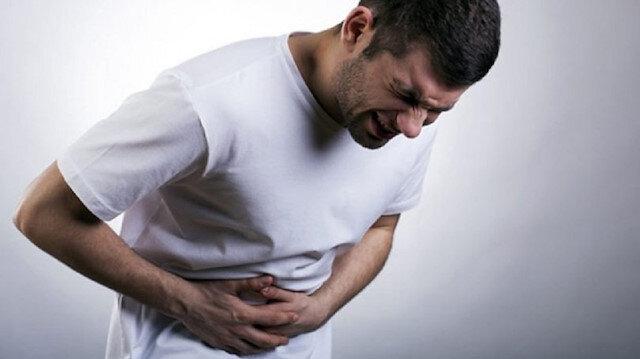 Kalp krizinin habercisi: Karın ağrısı