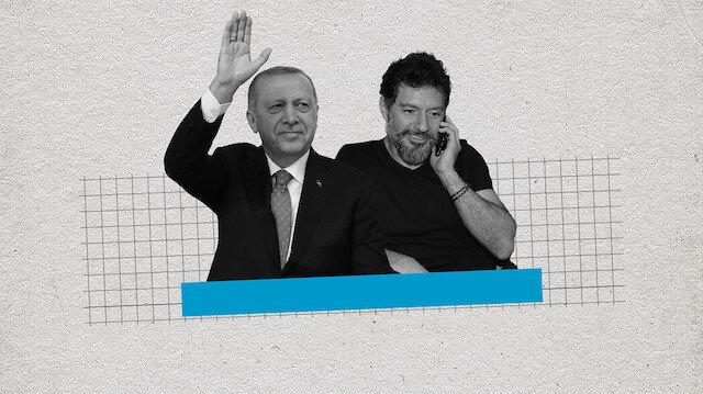 Hakan Atilla Türkiye'de: Cumhurbaşkanı Erdoğan'ın mesajı ne anlama geliyor?