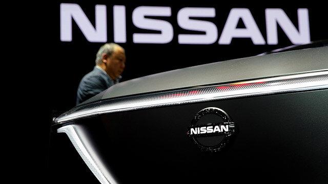 Nissan Motor 10 bin kişiyi işten çıkaracak