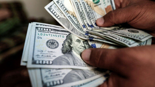 Faiz kararı sonrası dolar hızla düşüşe geçti