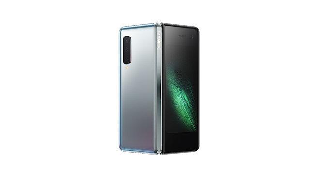 Beklenen oluyor: Samsung Galaxy Fold Eylül'de satışa çıkıyor!