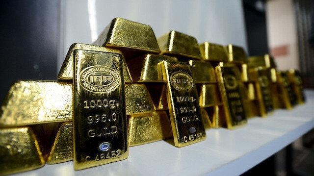 Altının ons fiyatı son 6 yılın zirvesinde