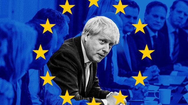'İngiltere'nin anlaşma olmadan AB'den ayrılması' hangi sonuçlara neden olur?