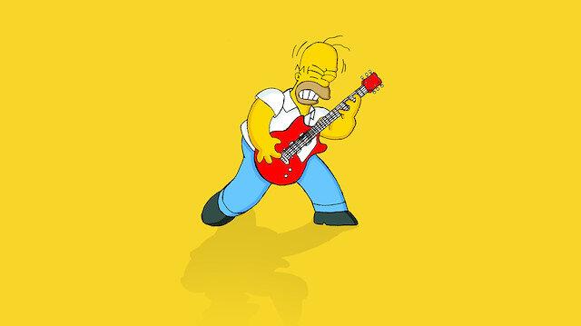Bir diziden çok daha fazlası: 'The Simpsons, geleceği nasıl tahmin ediyor?'