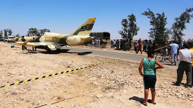 Libya'da siyasi süreç Hafter'in Trablus'tan çekilmesine bağlı