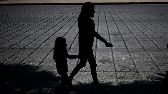 İnsan ticareti: Kadın ve kız çocukları